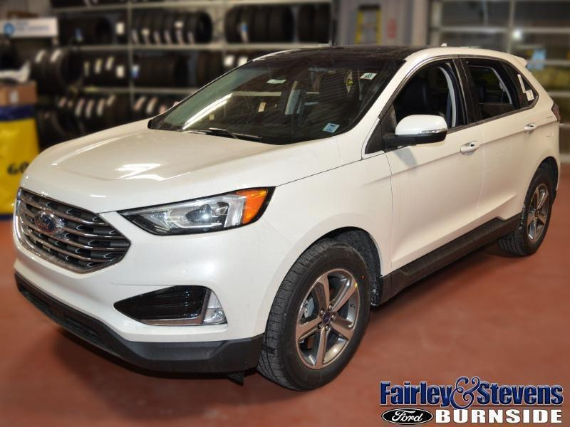 New 2020 Ford Edge SEL 2173