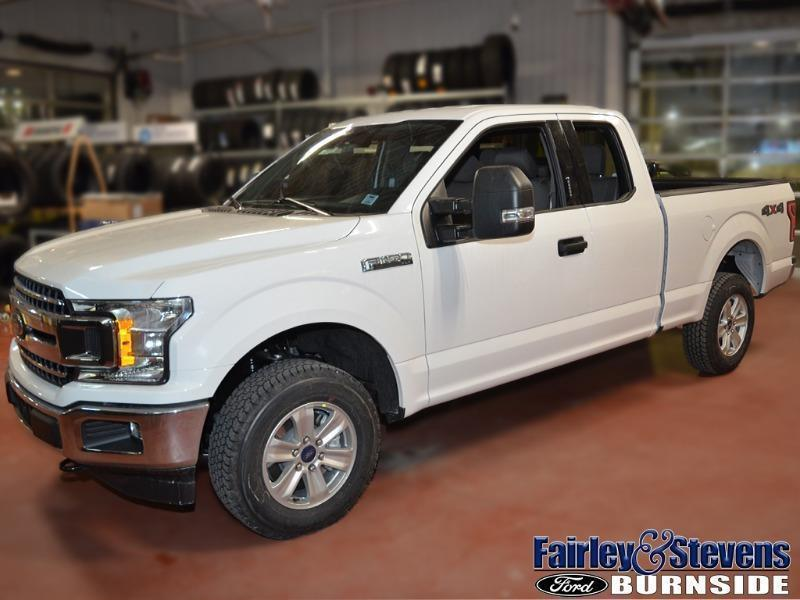 New 2020 Ford F-150 XLT 2179