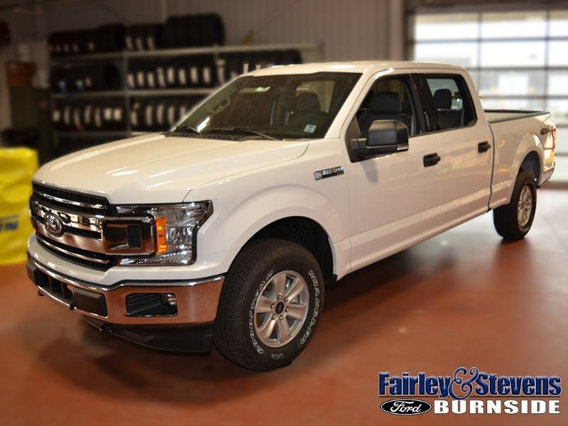 New 2020 Ford F-150 XLT 2399