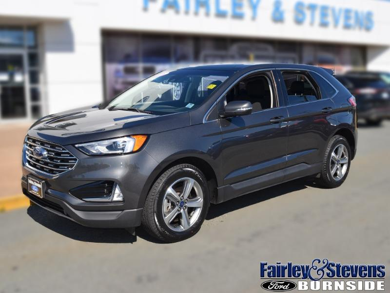 Used 2019 Ford Edge SEL P1601