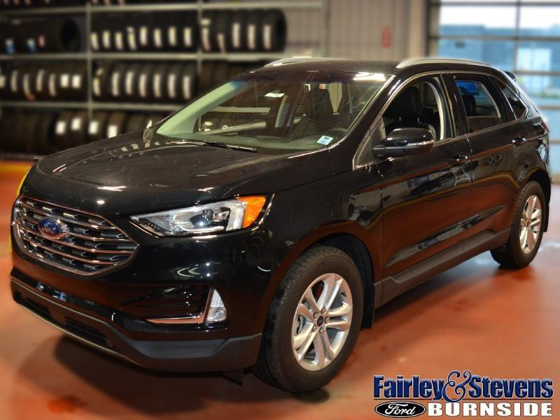 New 2020 Ford Edge SEL 2788
