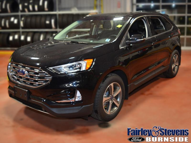 New 2020 Ford Edge SEL 2835