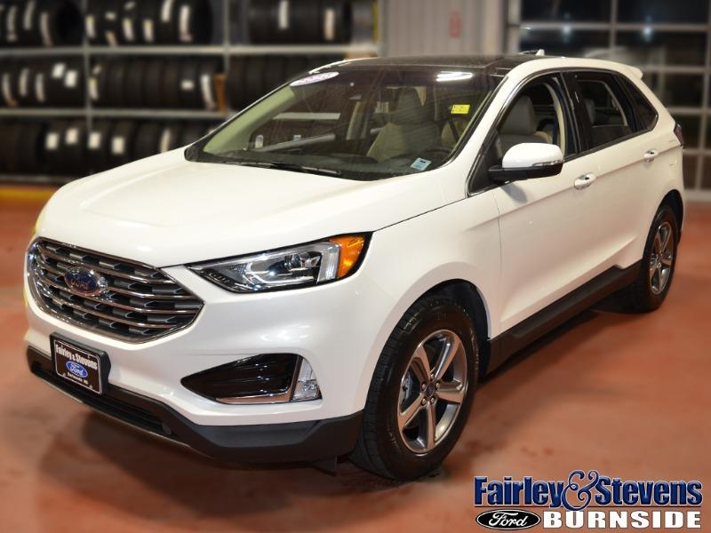 Used 2020 Ford Edge SEL P1646