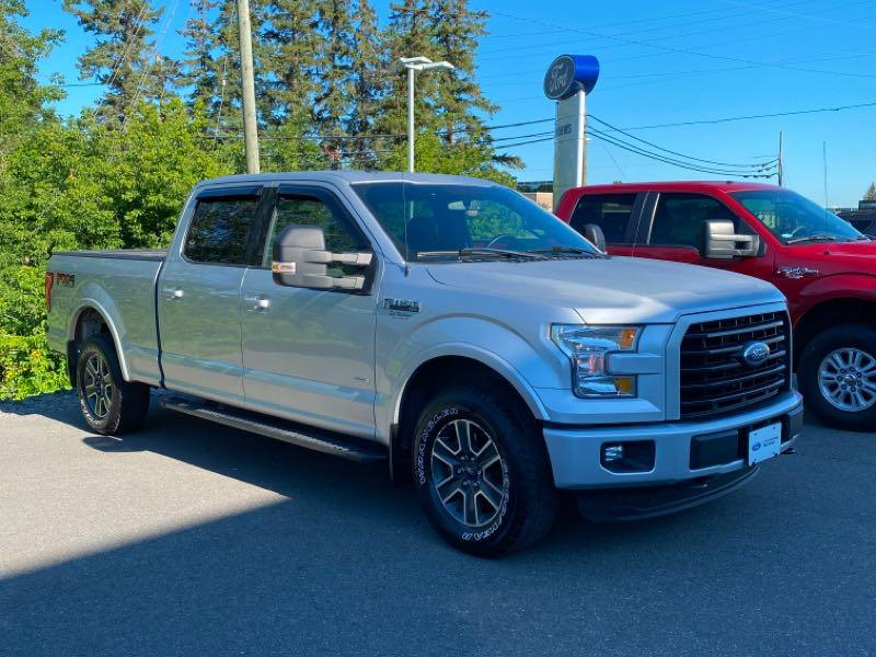 Used 2016 Ford F-150 XLT 2020-L56