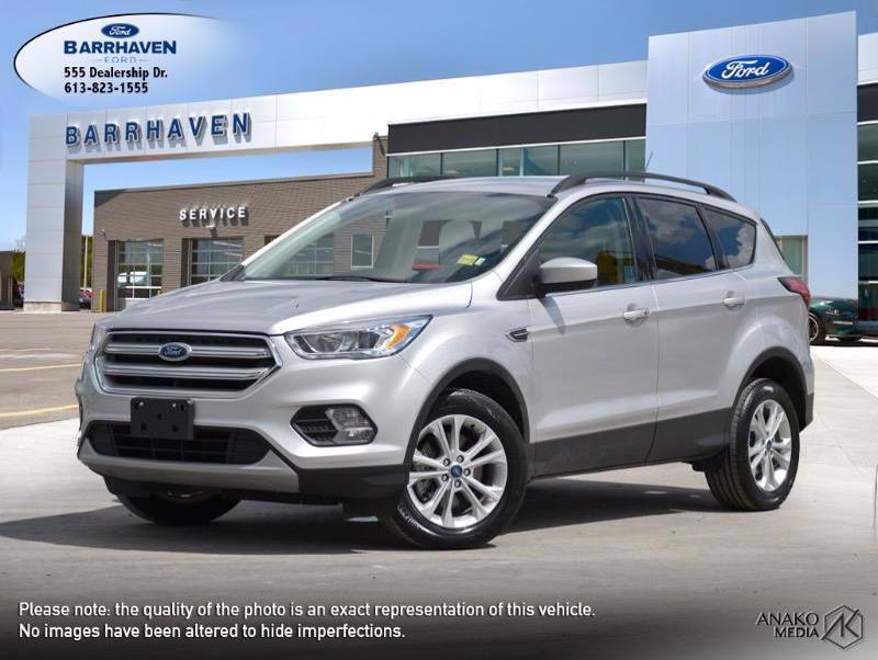Used 2019 Ford Escape SEL M9224