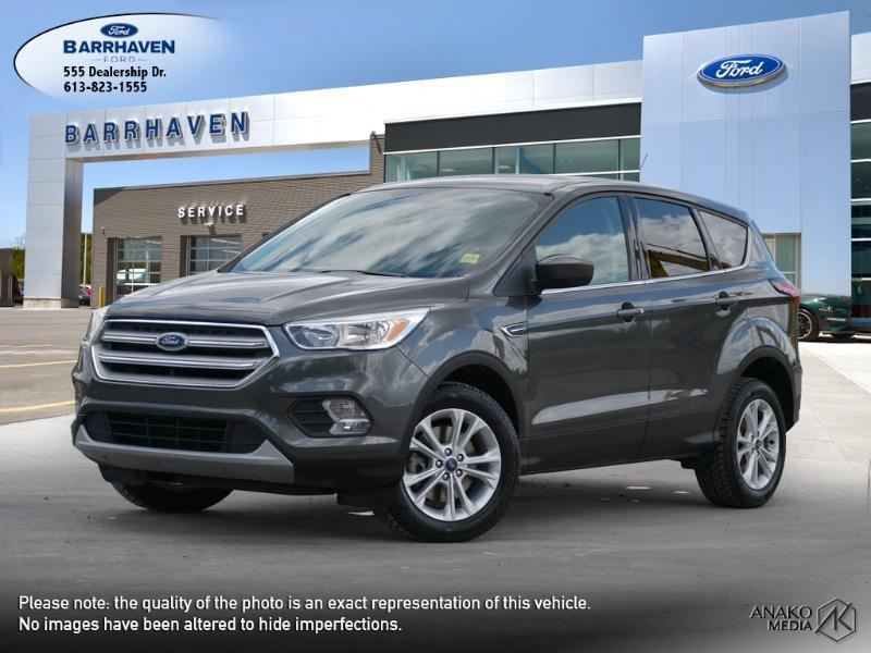 Used 2019 Ford Escape SE M9227
