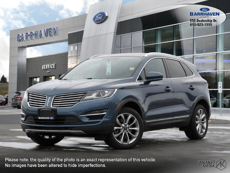Used 2018 Lincoln MKC Select M9353