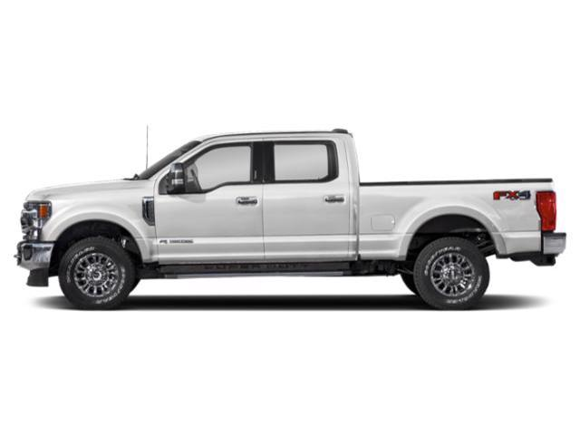 New 2021 Ford Super-Duty-F-250-SRW XLT 21-132