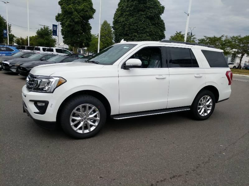 New 2020 Ford Expedition XLT R201159
