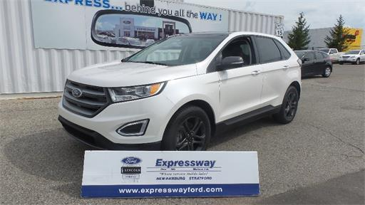 Looking For A Used Vehicles Near New Hamburg Stratford Ford Dealer In New Hamburg Stratford Expressway Ford