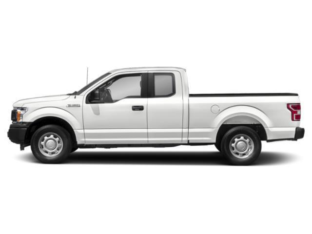 New 2020 Ford F-150 XLT 2186