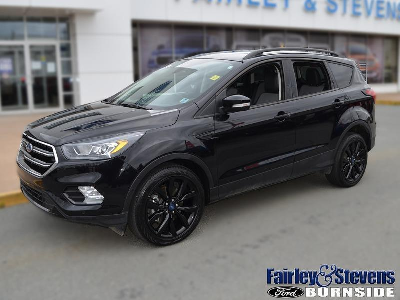 Used 2019 Ford Escape Titanium P1594