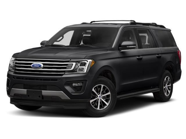 New 2020 Ford Expedition Platinum-Max EA04700