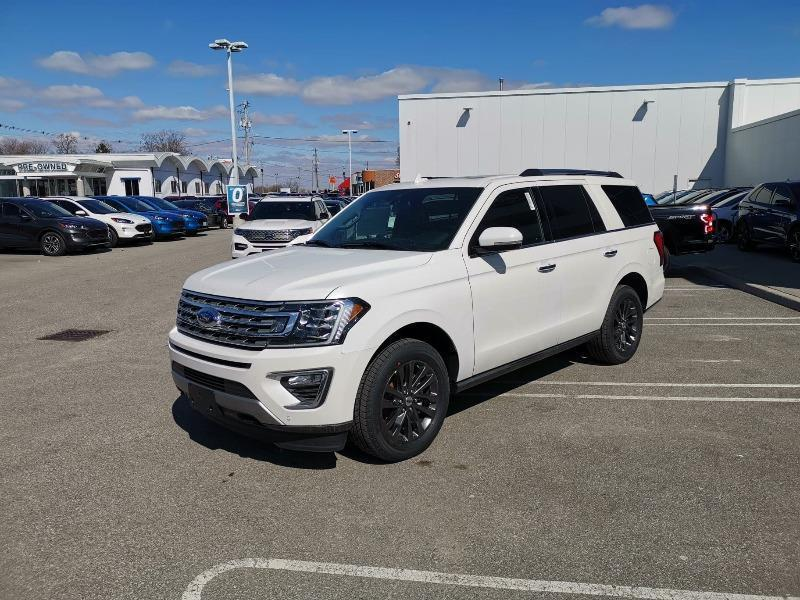 New 2020 Ford Expedition Limited EA26180