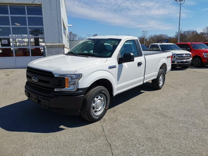 New 2020 Ford F-150 XL KD63255