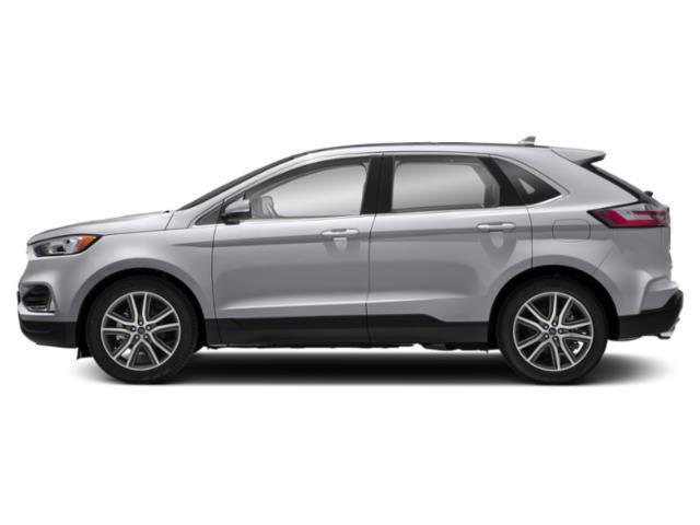 New 2020 Ford Edge Titanium BA65062
