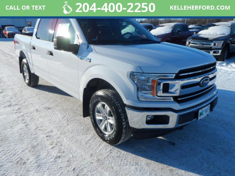 New 2020 Ford F-150 XLT A11670