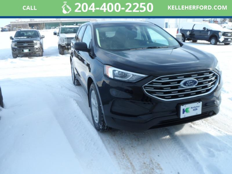 New 2020 Ford Edge SE A12550