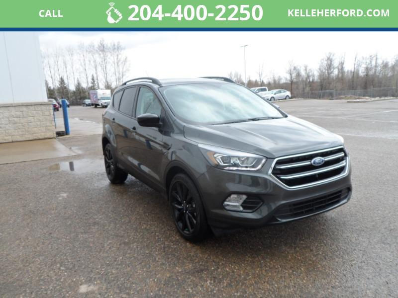Used 2019 Ford Escape SE 172280