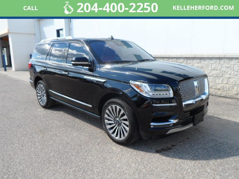 Used 2019 Lincoln Navigator Reserve 172330