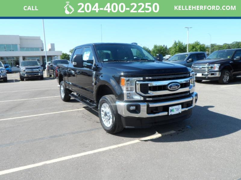 New 2020 Ford Super-Duty-F-250-SRW XLT A13860