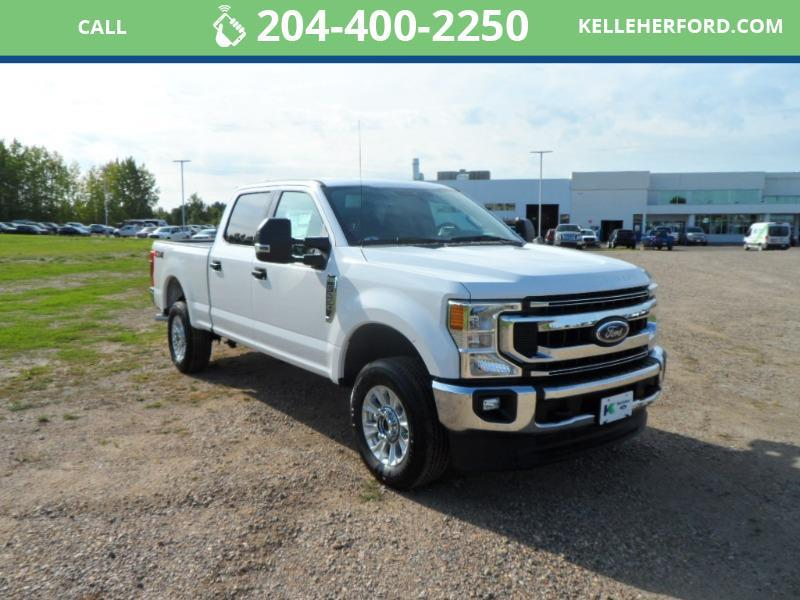 New 2020 Ford Super-Duty-F-250-SRW XLT A14770