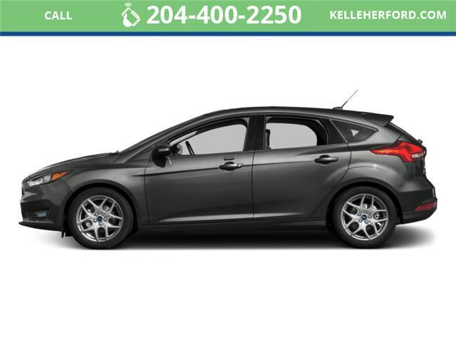 Used 2017 Ford Focus SEL A14601