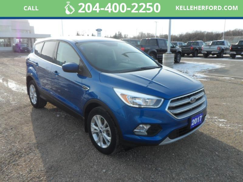Used 2017 Ford Escape SE A11571
