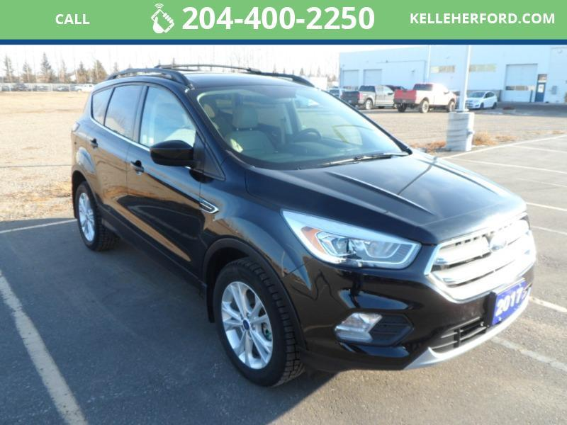 Used 2017 Ford Escape SE A16671