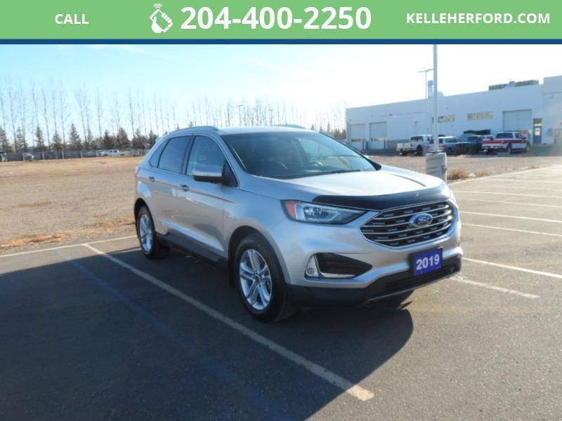 Used 2019 Ford Edge SEL A16151