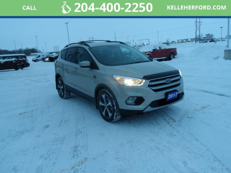 Used 2017 Ford Escape SE A16771