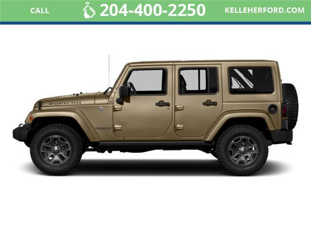 Used 2018 Jeep Wrangler-JK-Unlimited Rubicon A16221