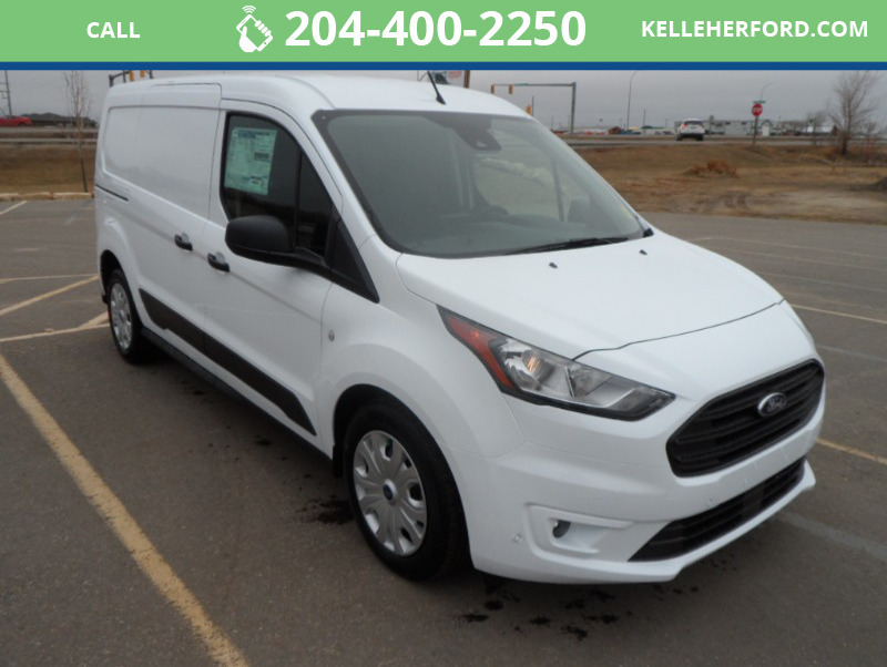 New 2021 Ford Transit-Connect-Van XLT A17820