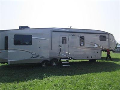Looking For A New Fifth Wheel Vehicles Near Owen Sound