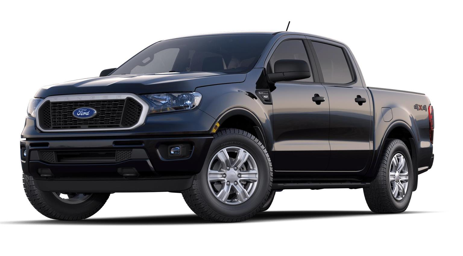 New 2020 Ford Ranger XLT RA53475