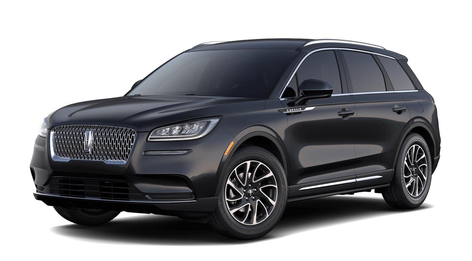 New 2020 Lincoln Corsair Standard CA53232