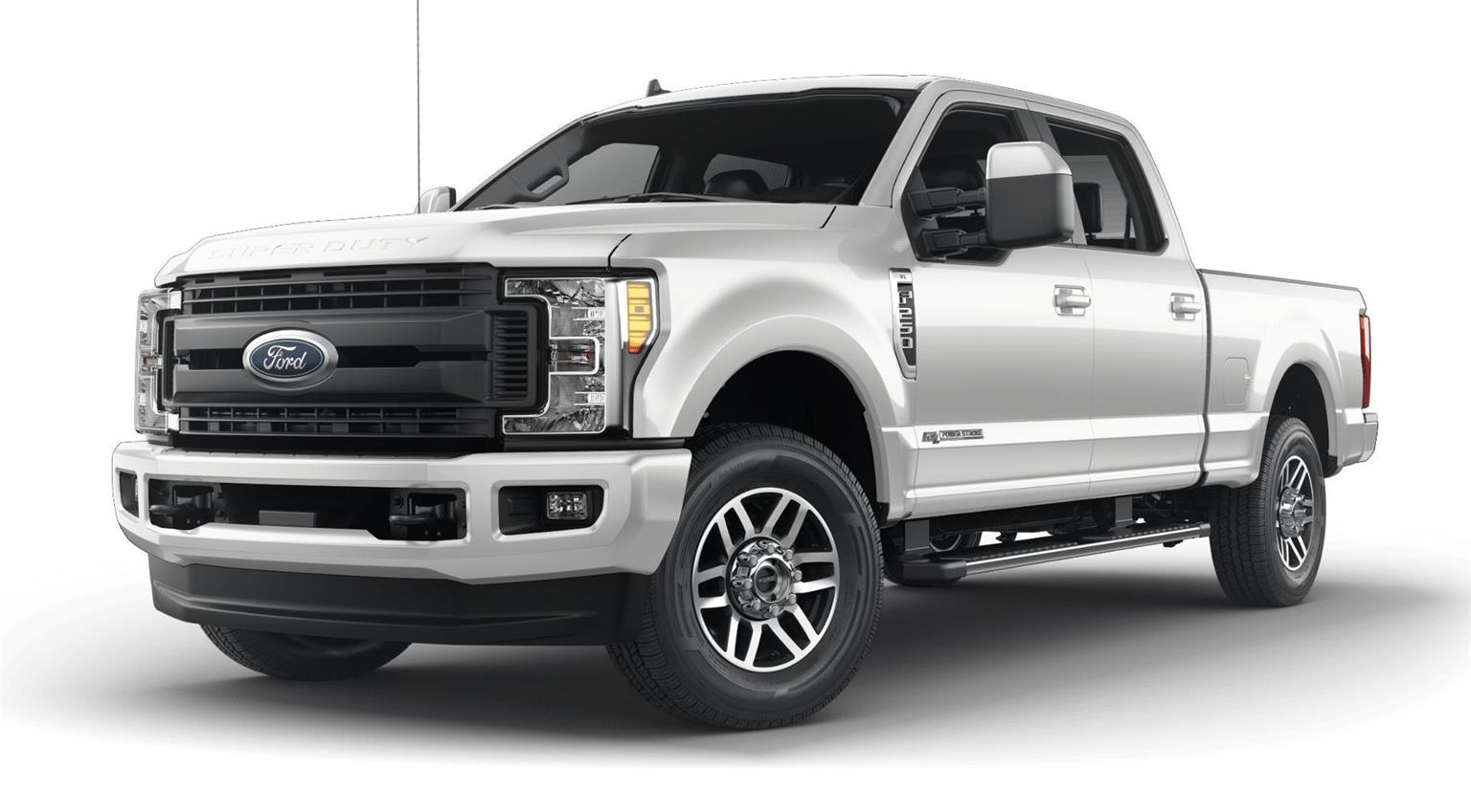 New 2019 Ford Super-Duty-F-250-SRW LARIAT F252911