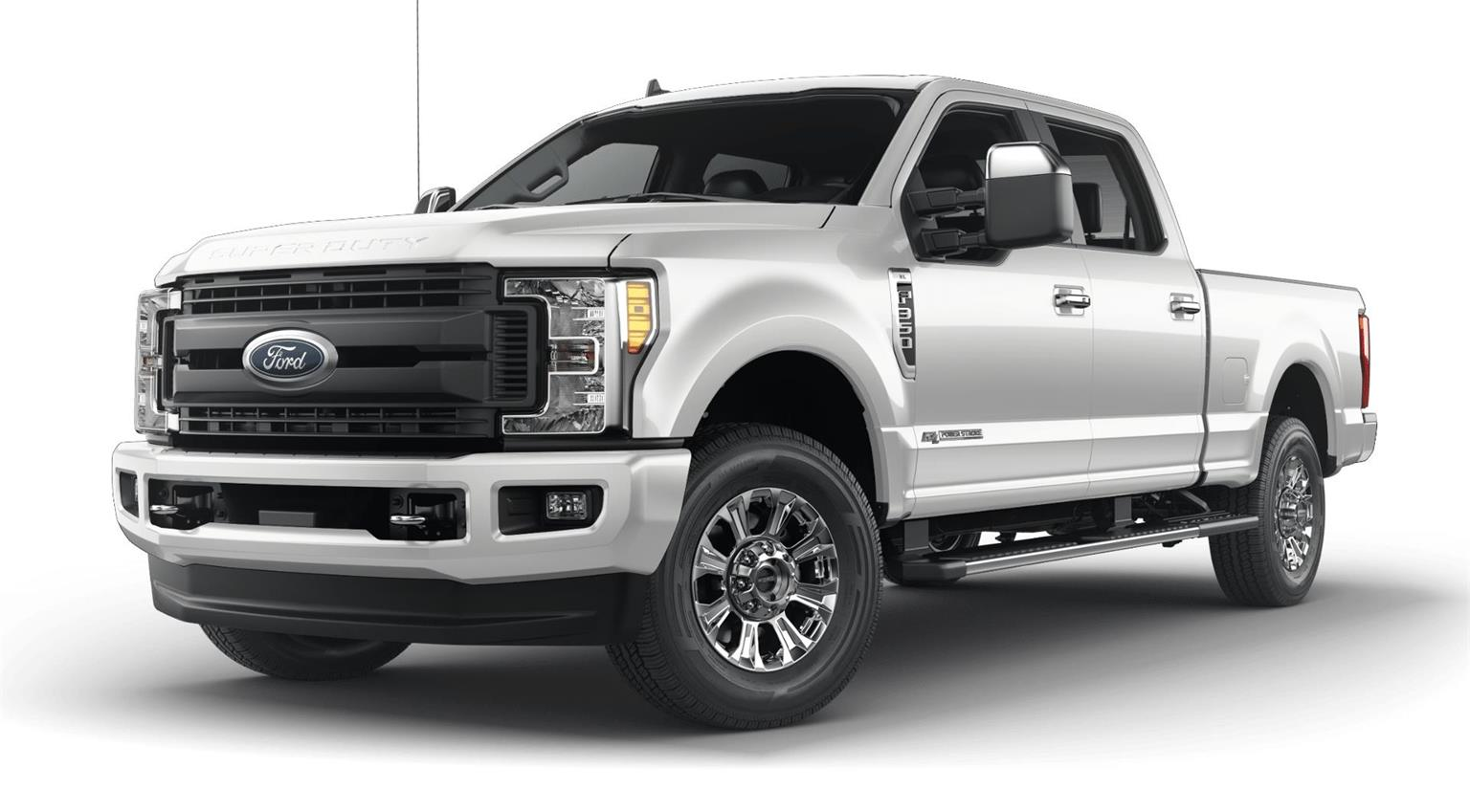 New 2019 Ford Super-Duty-F-350-SRW LARIAT F352686