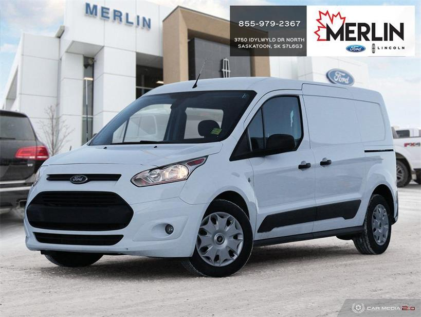 Used 2018 Ford Transit-Connect-Van XLT PC53512