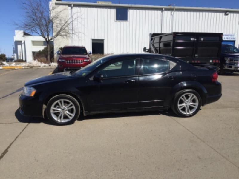 Used 2013 Dodge Avenger SXT XC53441A