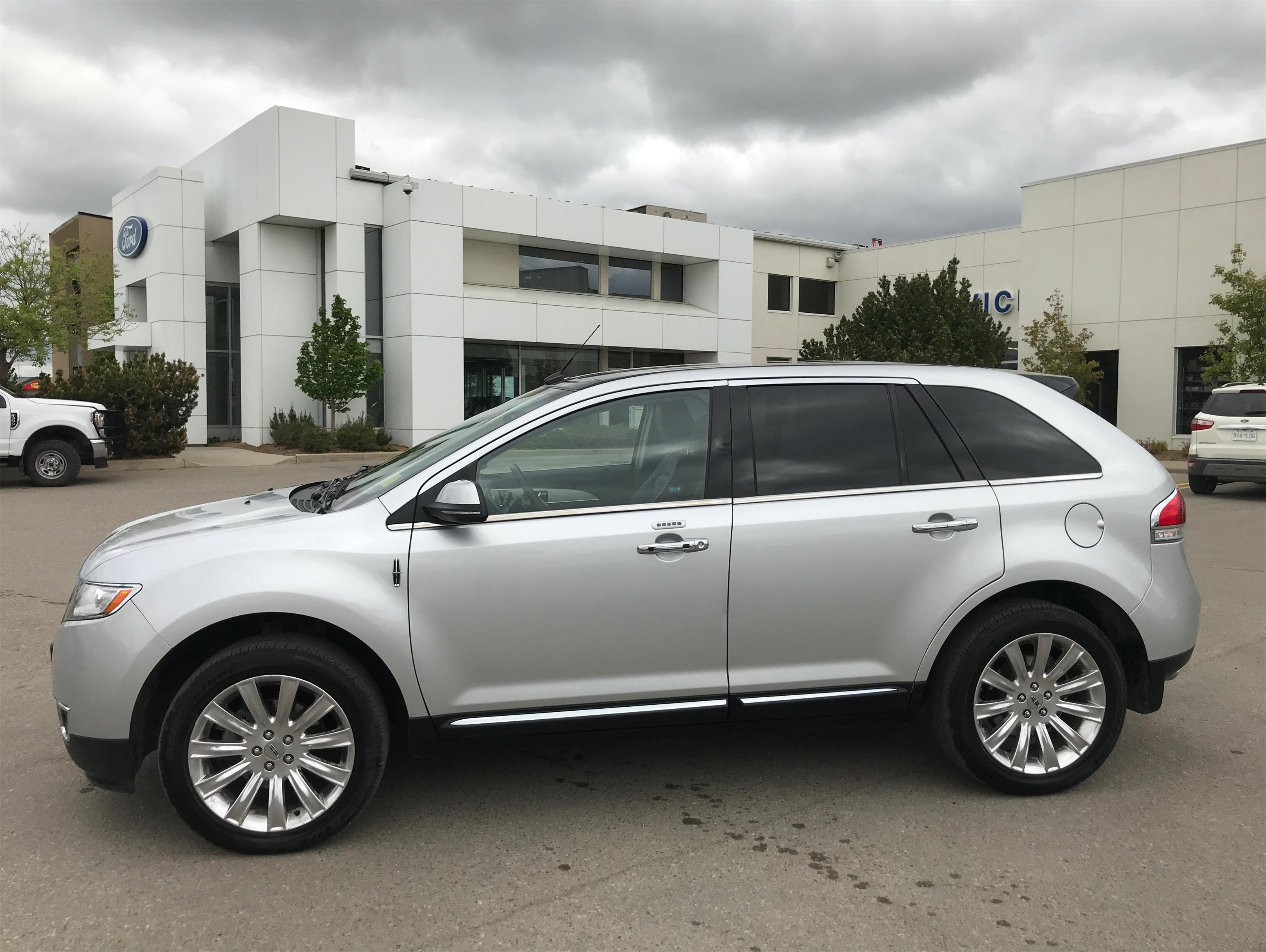 Used 2013 Lincoln MKX MS53011A