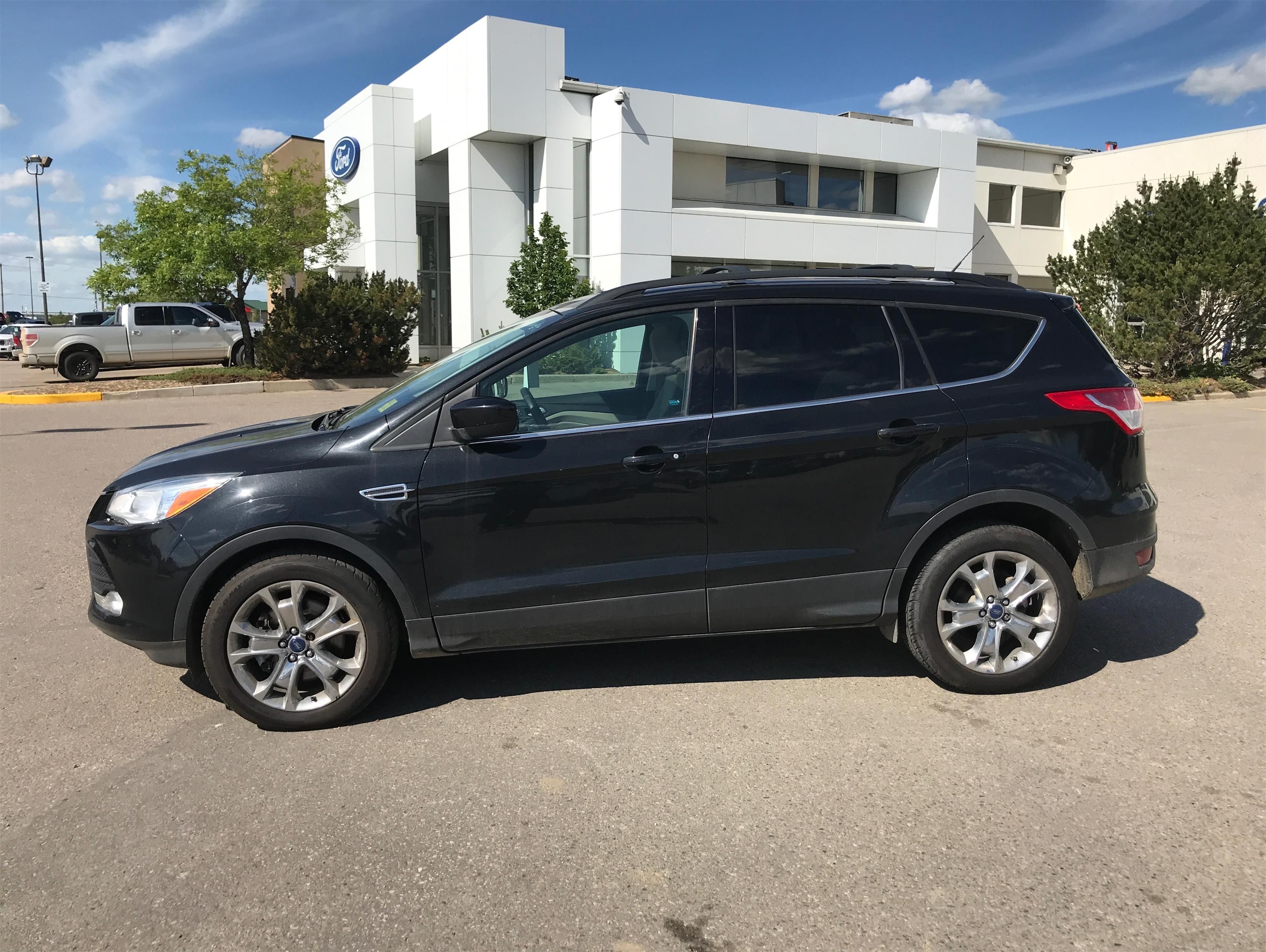 Used 2013 Ford Escape SE PU53832