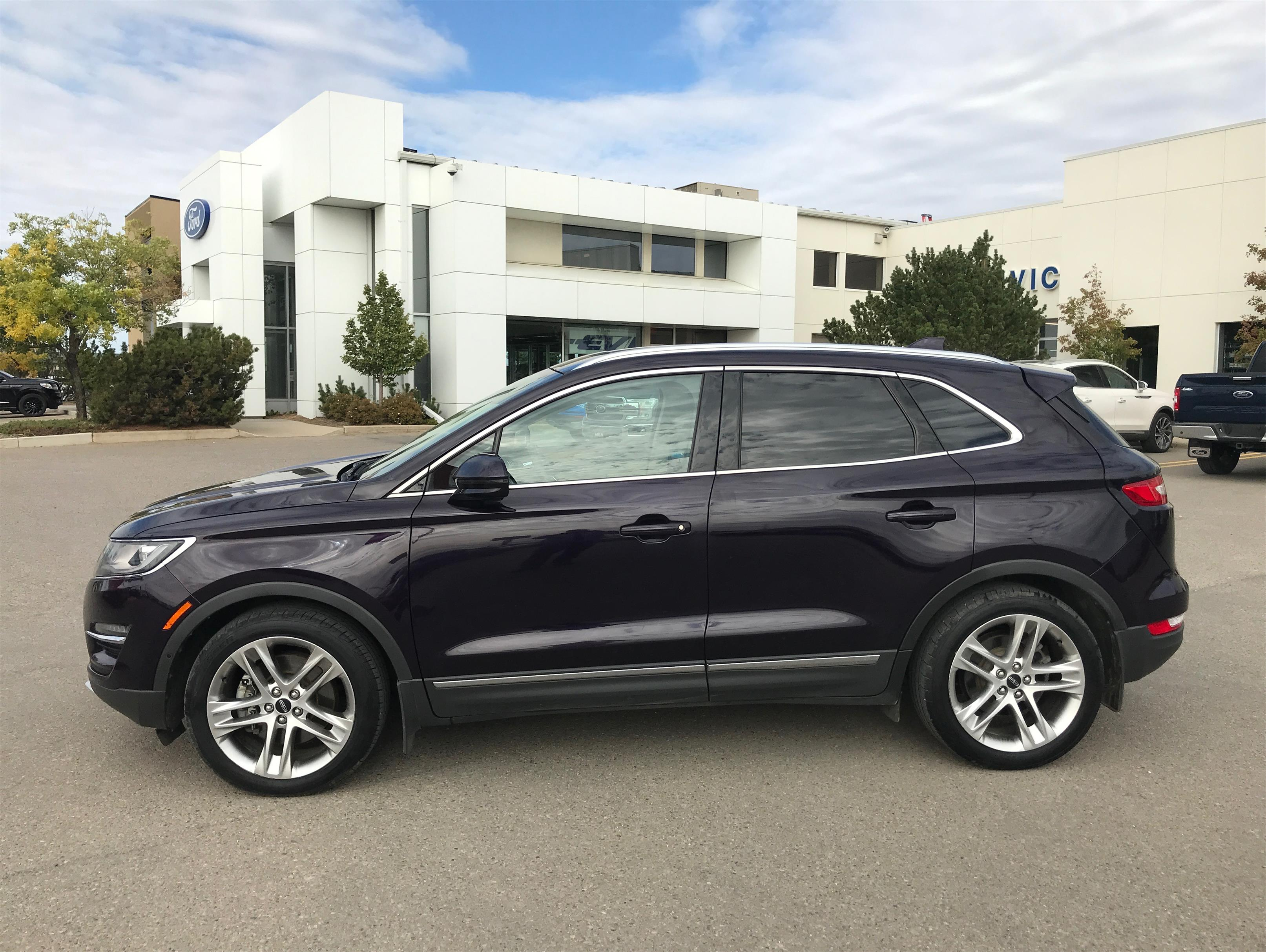 Used 2015 Lincoln MKC PP53977A
