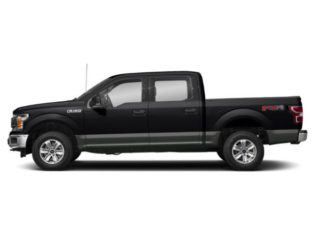 New 2020 Ford F-150 XLT F154216