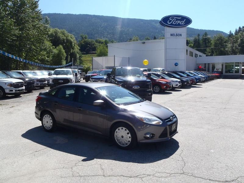 Used 2012 Ford Focus SE 7FN9932B