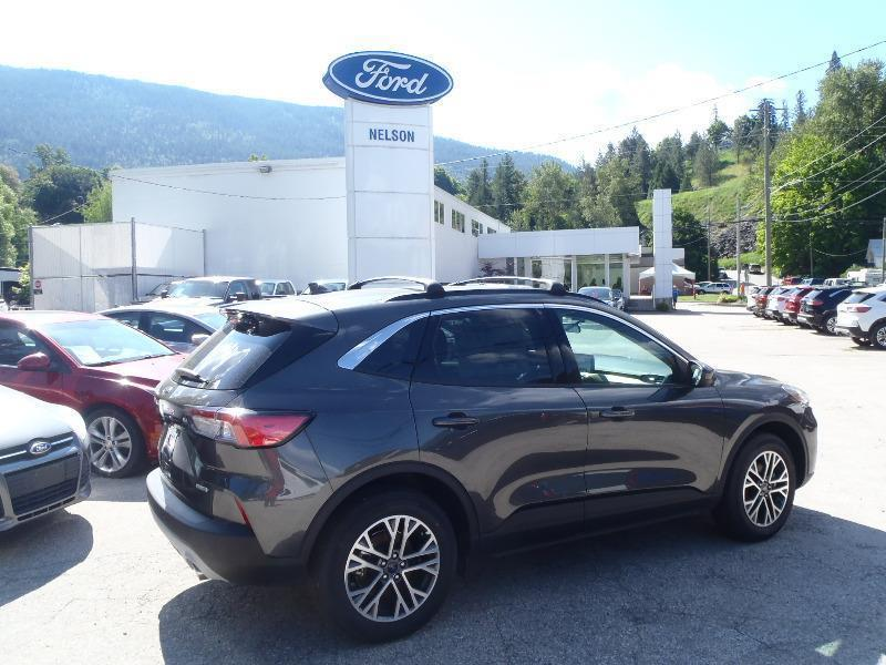 New 2020 Ford Escape SEL 20EC7949