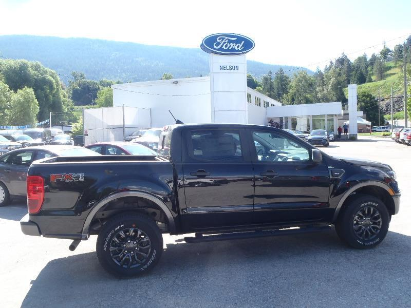 New 2020 Ford Ranger XLT 20RA7416