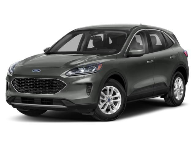 New 2020 Ford Escape SE 20EC7947