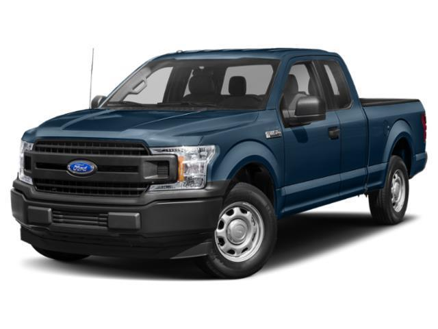 New 2020 Ford F-150 XLT 20LT3514