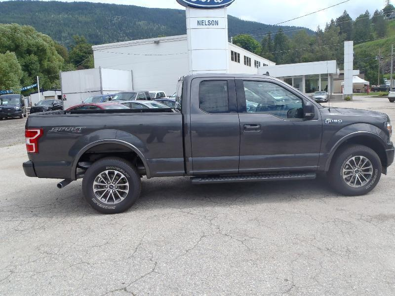 New 2020 Ford F-150 XLT 20LT0919